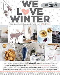 We Love Winter: Winterboek van Flair & Viva