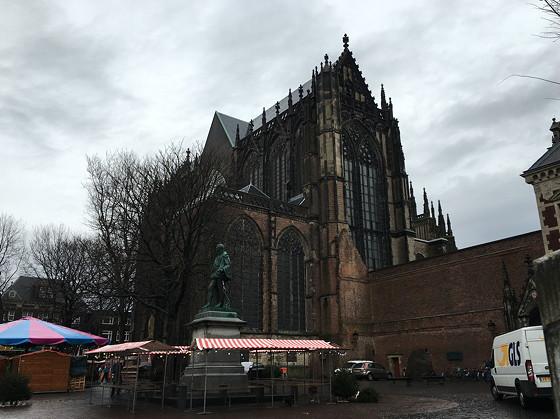 Allerhande Kerstfestival 2015 in Spoorwegmuseum Domkerk