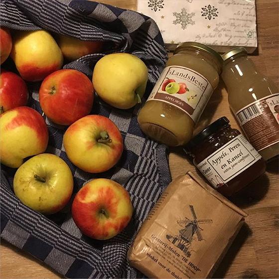 appeltaartpakket