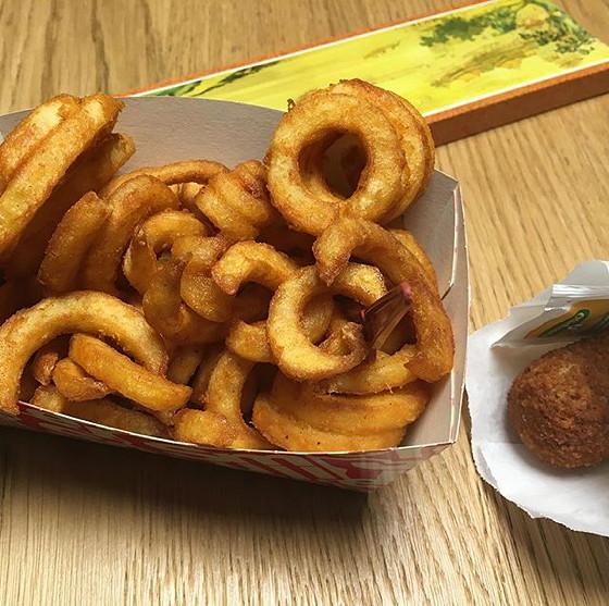 frites van smullers
