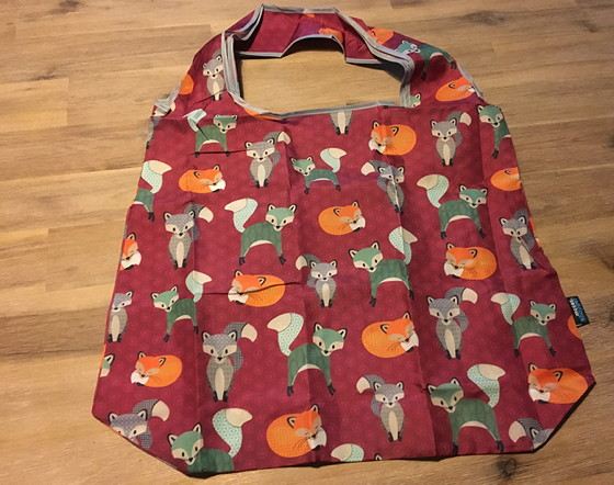 By Moses shopper foxes