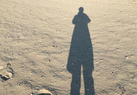 Ploggen 10 Maart 2016: Wandeling op de pier en op visite wandelen