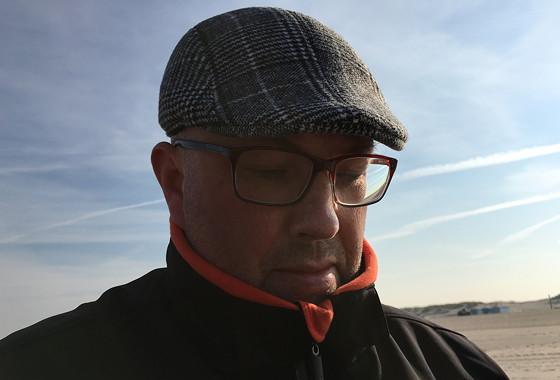 Ploggen 10 Maart 2016: Wandeling op de pier en op visite