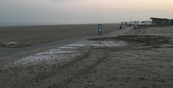 Ploggen 11 Maart 2016: Bezoek Futureland en Rondvaart Maasvlakte 2 koud
