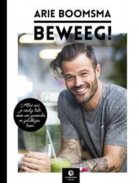Beweeg! Arie Boomsma cover