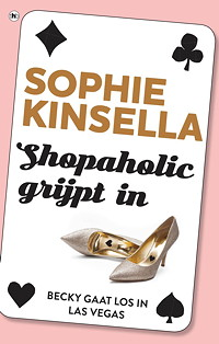 Shopaholic grijpt in - Sophie Kinsella