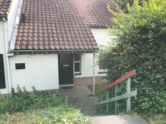 Landal Hoog Vaals huisje 83
