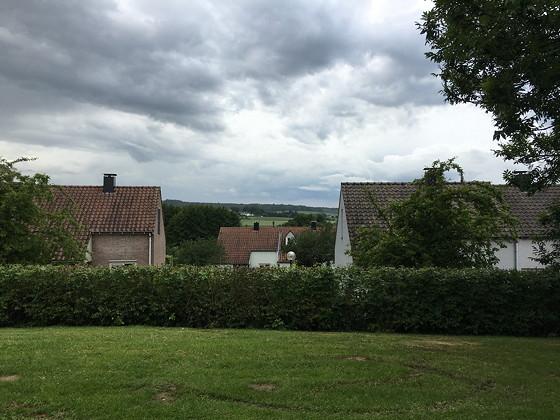 Landal Hoog Vaals uitzicht huisje 83