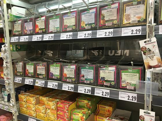 Landal Hoog Vaals kaufland aken thee scheppen