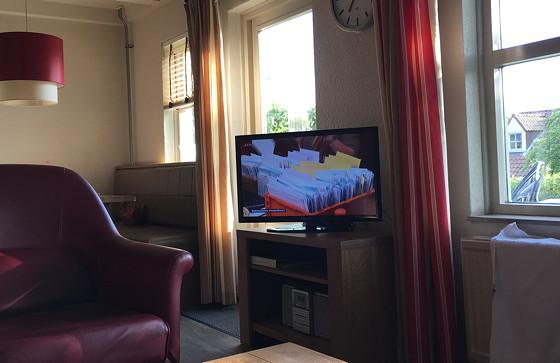 Hoog Vaals tv-kijken