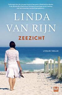 Zeezicht - Linda van Rijn