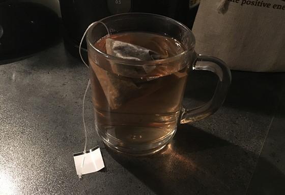 Ploggen 15 Oktober 2016: naar Heimbach kop thee