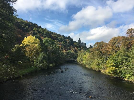 Ploggen 15 Oktober 2016: naar Heimbach rur