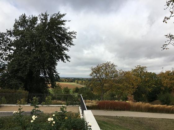 Ploggen 19 Oktober 2016: naar Zülpich