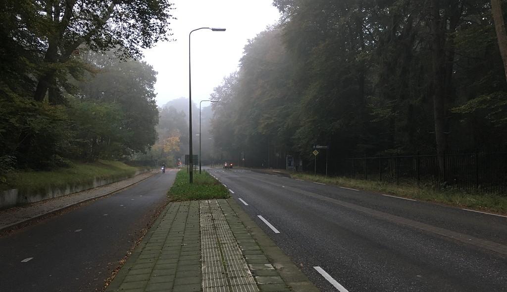 Ploggen 27 Oktober 2016: Dagje Maastricht Doorn Dorpsstraat