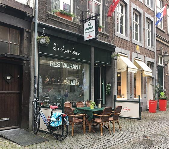 Ploggen 27 Oktober 2016: Dagje Maastricht