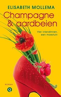 Champagne & Aardbeien - Elisabeth Mollema