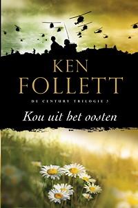 Kou uit het Oosten - Ken Follett