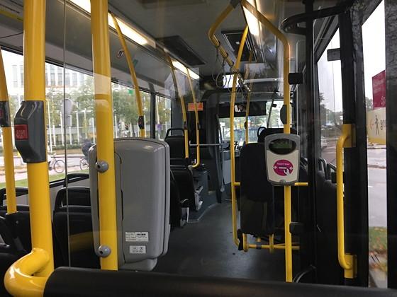 lege bus