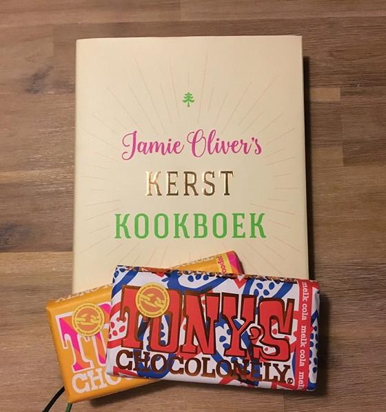 jamie oliver tony's chocolonely