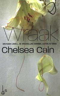 Wraak - Chelsea Cain