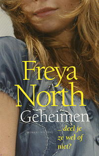 Geheimen - Freya North