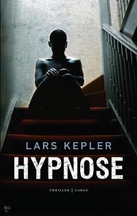 Hypnose - Lars Kepler