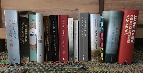 boeken voor minibieb