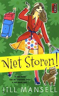 Niet Storen - Jill Mansell