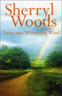 Terug naar Whispering Winds - Sherryl Woods