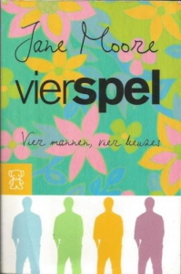 Vierspel - Jane Moore