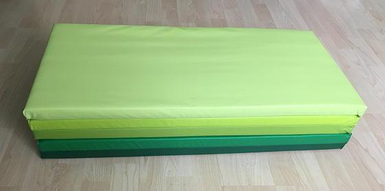 IKEA Gymnastiekmat Plufsig